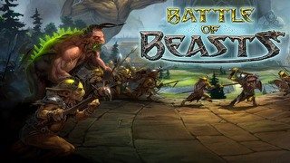 Battle Of Beasts free game