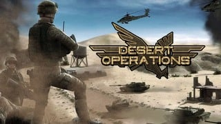Desert Operations free game
