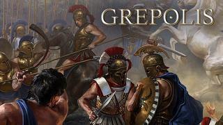 Grepolis free game