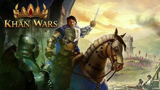 Khan Wars free game