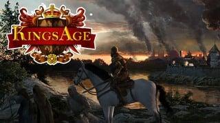 KingsAge free game