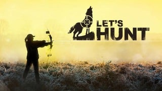 Let's Hunt free game