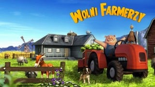My Free Farm free game