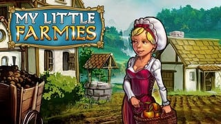 My Little Farmies free game
