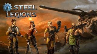 Steel Legions darmowa gra