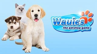 Wauies - The Pet Shop Game free game
