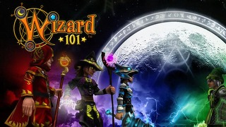 Wizard101 free game