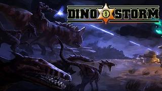 Dino Storm darmowa gra