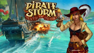 Pirate Storm free game