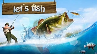 Let's Fish free game