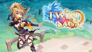 Twin Saga free game