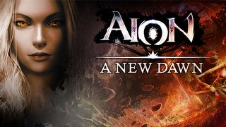 Aion free game