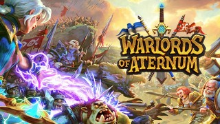 Warlords of Aternum free game