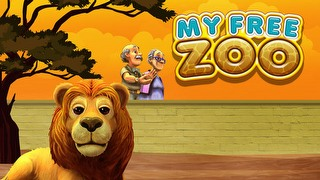 My Free Zoo free game