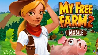 My Free Farm 2 free game