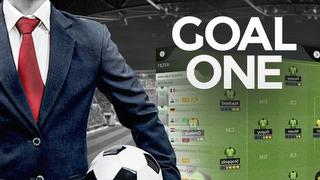 Goal One free game