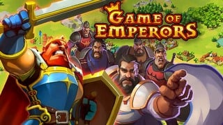 Game Of Emperors free game