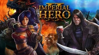 Imperial Hero free game