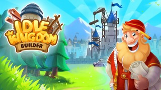 Idle Kingdom Builder free game