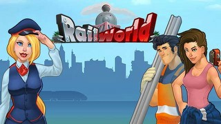 Rail World free game