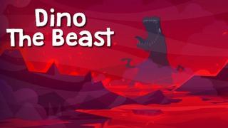 Dino the Beast darmowa gra