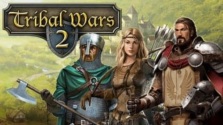 Tribal Wars 2 free game