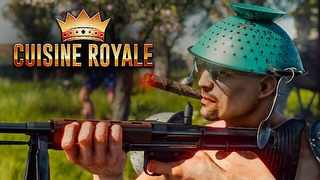 Cuisine Royale free game