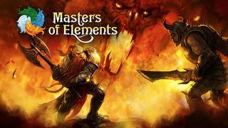 Mistrzowie ¯ywio³ów darmowa gra