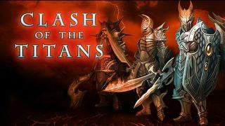 Wojna Tytanów darmowa gra