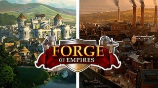 Forge of Empires free game
