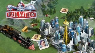 Rail Nation darmowa gra