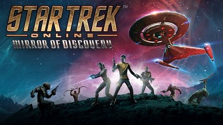 Star Trek Online free game
