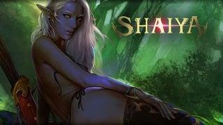 Shaiya free game