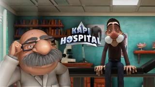 Kapi Hospital darmowa gra
