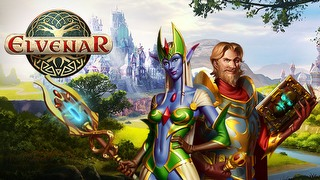 Elvenar free game