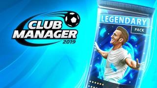 Club Manager 2019 darmowa gra