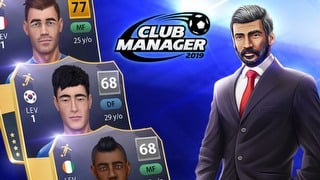 Club Manager 2019 free game