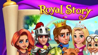 Royal Story free game