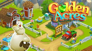 Golden Acres free game