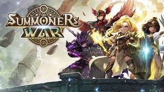 Summoners War free game