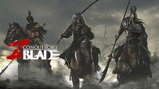 Conqueror's Blade darmowa gra