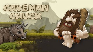 Caveman Chuck darmowa gra