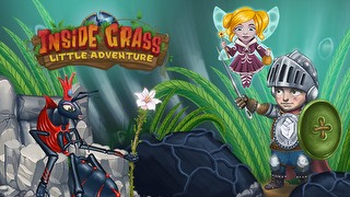 Inside Grass free game