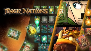 Magic Nations darmowa gra