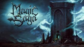 Magic Saga darmowa gra
