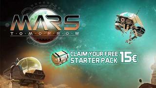 Mars Tomorrow darmowa gra
