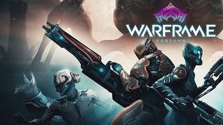 Warframe free game