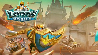 Lords Mobile free game