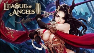 League of Angels 3 darmowa gra