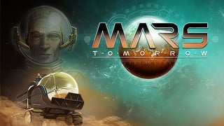 Mars Tomorrow free game